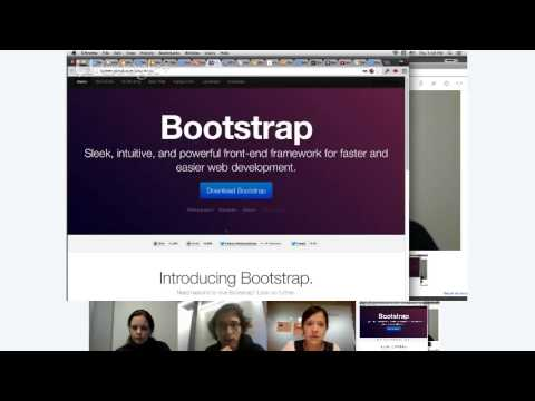 Hangout with a Google Webmaster: Tips and Tricks for Web Design (Part 1)
