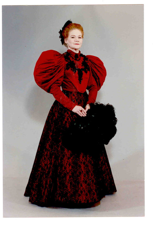 Janet Wilson Anderson